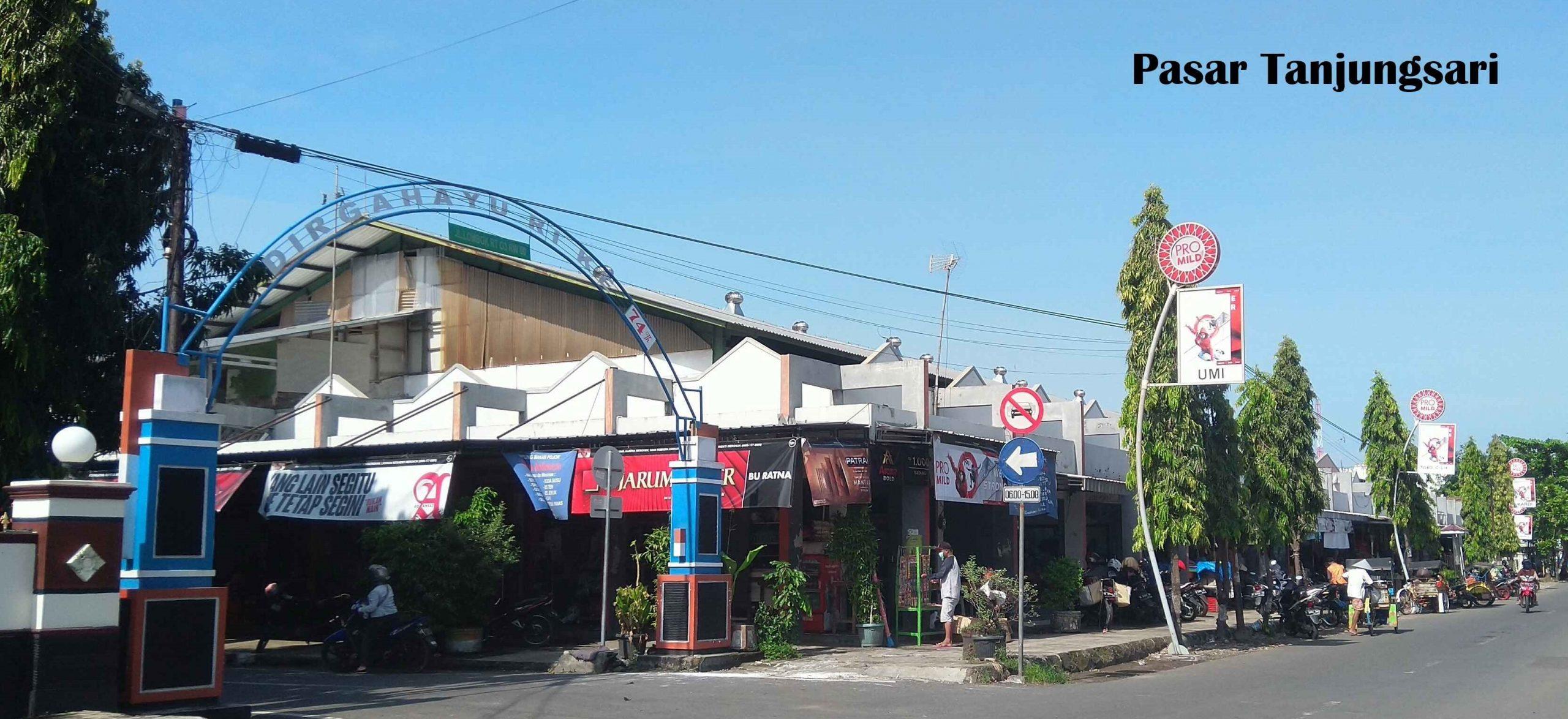 Pasar Tanjungsari